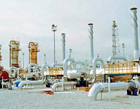 土耳其盐湖地下天然气储库项目开始运行