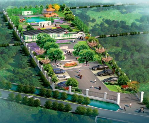 綿竹城鄉供排水一體化效果