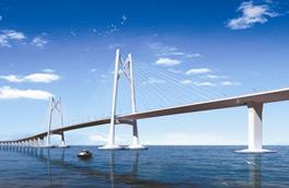 中交一航局:世界级跨海大桥岛隧墩施工建设中的技术创新管理